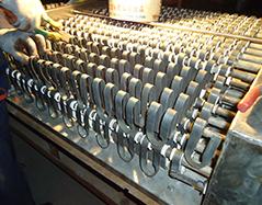 镍铬丝生产厂家的镍铬电阻带温度与寿命的联系