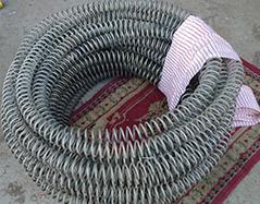 电炉丝是什么材料